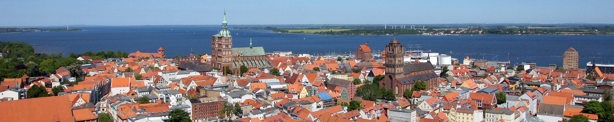 Herzlich Willkommen in Stralsund <br /> Auch in der aktuellen Situation haben wir für Geschäftsreisende geöffnet.
